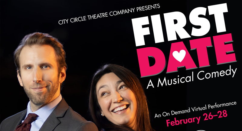 'First Date: A Musical Comedy'