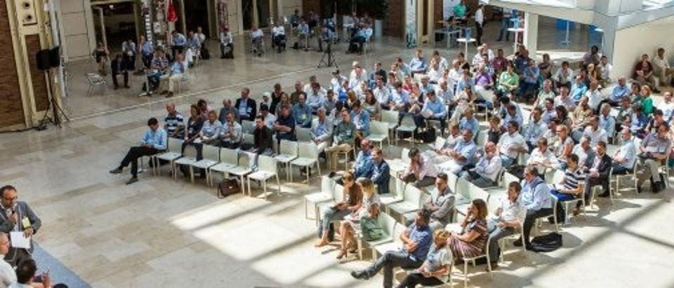 Kansenseminar Green economy en e-mobility in Italië