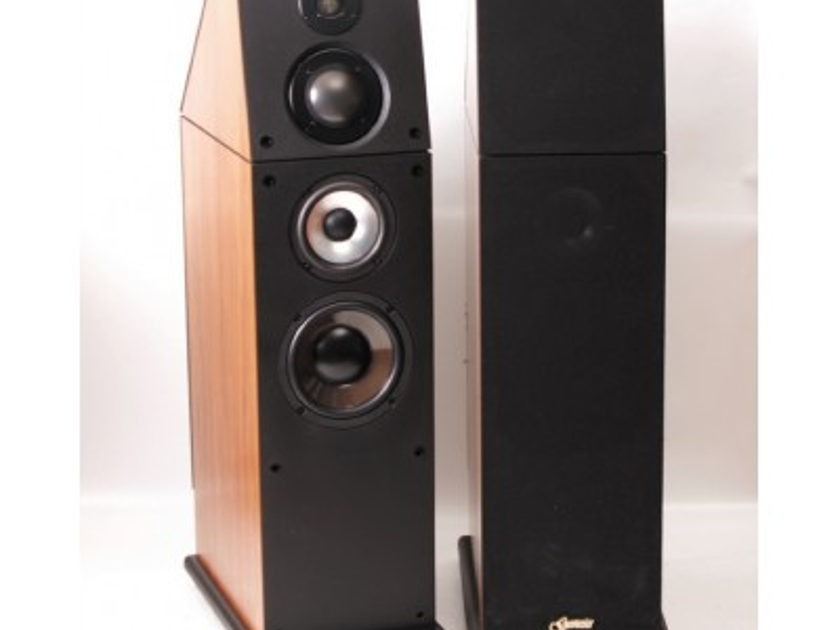 Genesis Technologies Genesis VI  speaker system
