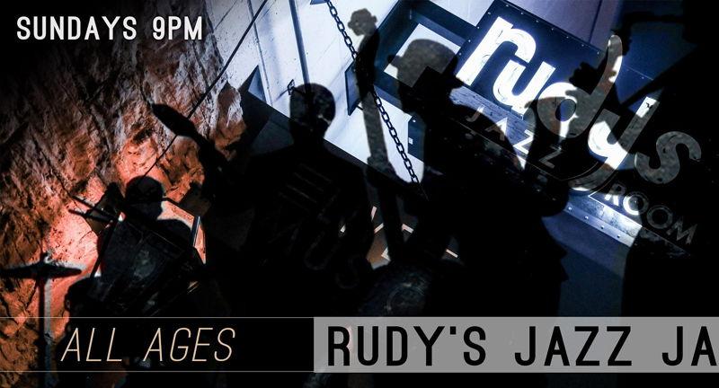 Rudy's Jazz Jam