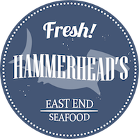 Logo - Hammerhead's On Ottawa