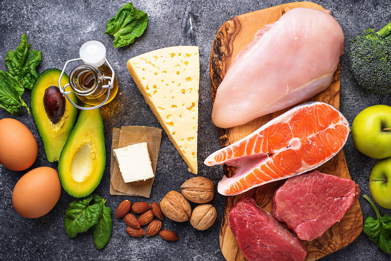 Five Mistakes to Avoid Making When You Get on The Keto Diet