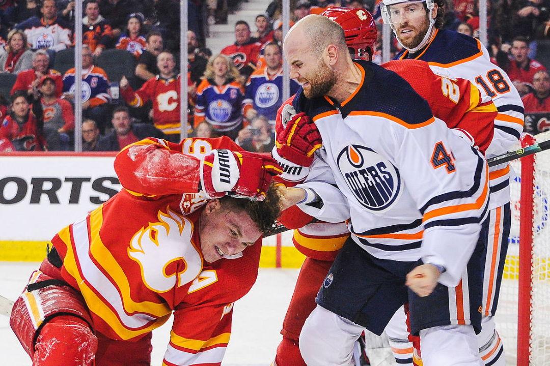 NHL Weekend Free Picks: January 31 - February 2