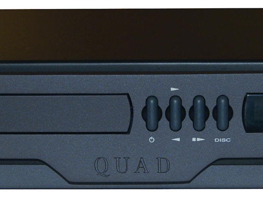 Quad 99 CDP-2  Black