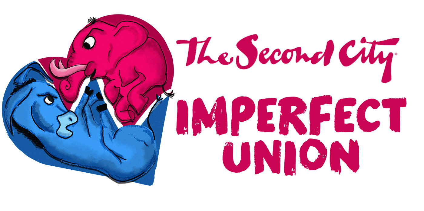 The Second City's Imperfect Union at the Shubert Theatre