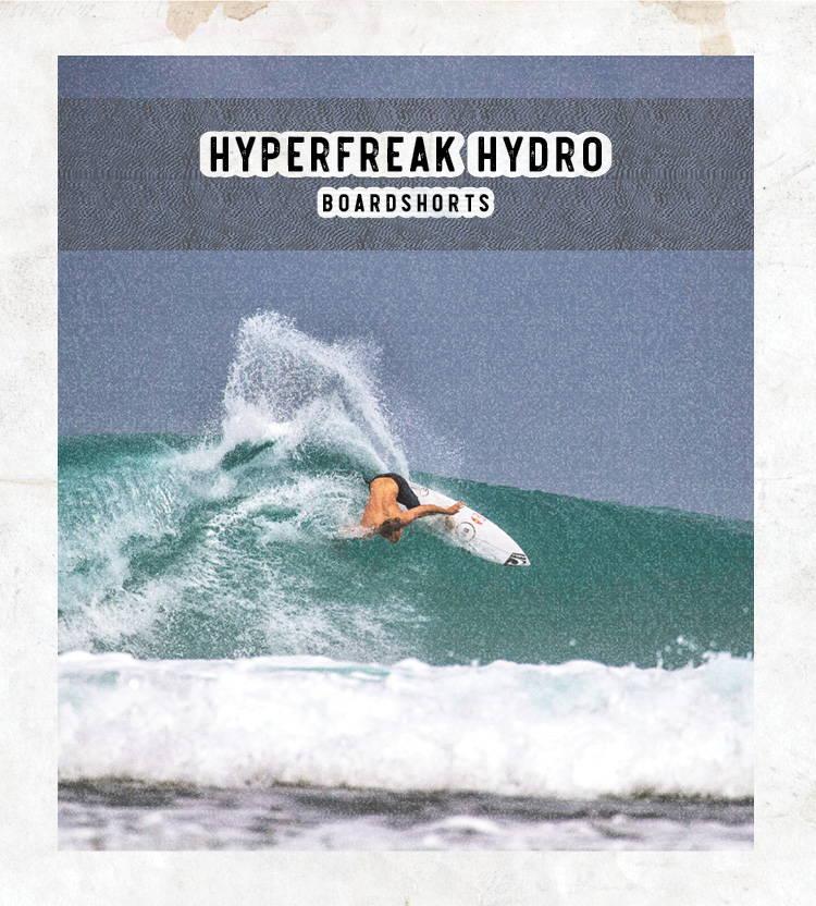 Hyperfreak Hydro