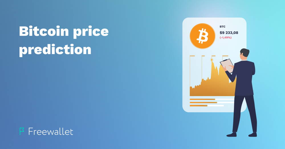 Bitcoin price prediction 2019, 2020, 2025, 2030