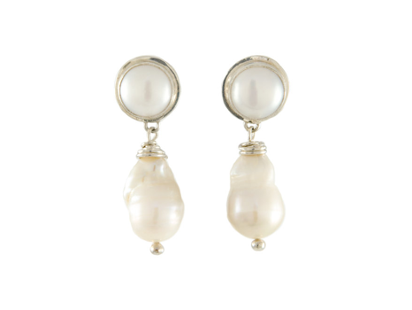 Be the Girl with the Pearl Earrings by Margaret Ellis