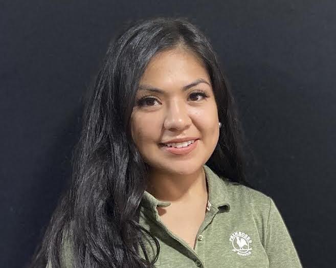 Ruth Acosta , Lead Pathways Teacher