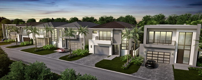 featured image of Delray Luxury Homes