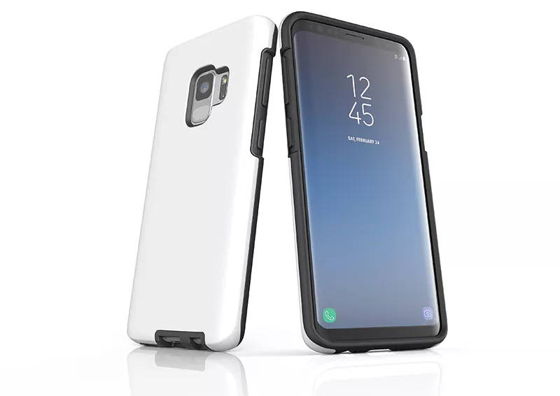 Personalized Galaxy S9