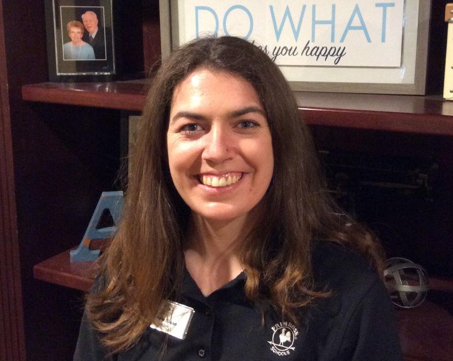 Aubrie Sloan , Toddler Teacher