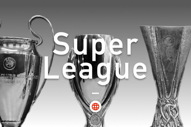 Creation and Downfall of the Super League