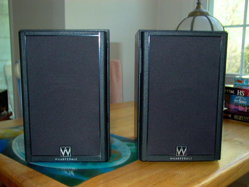 Wharfedale Diamond V Monitors