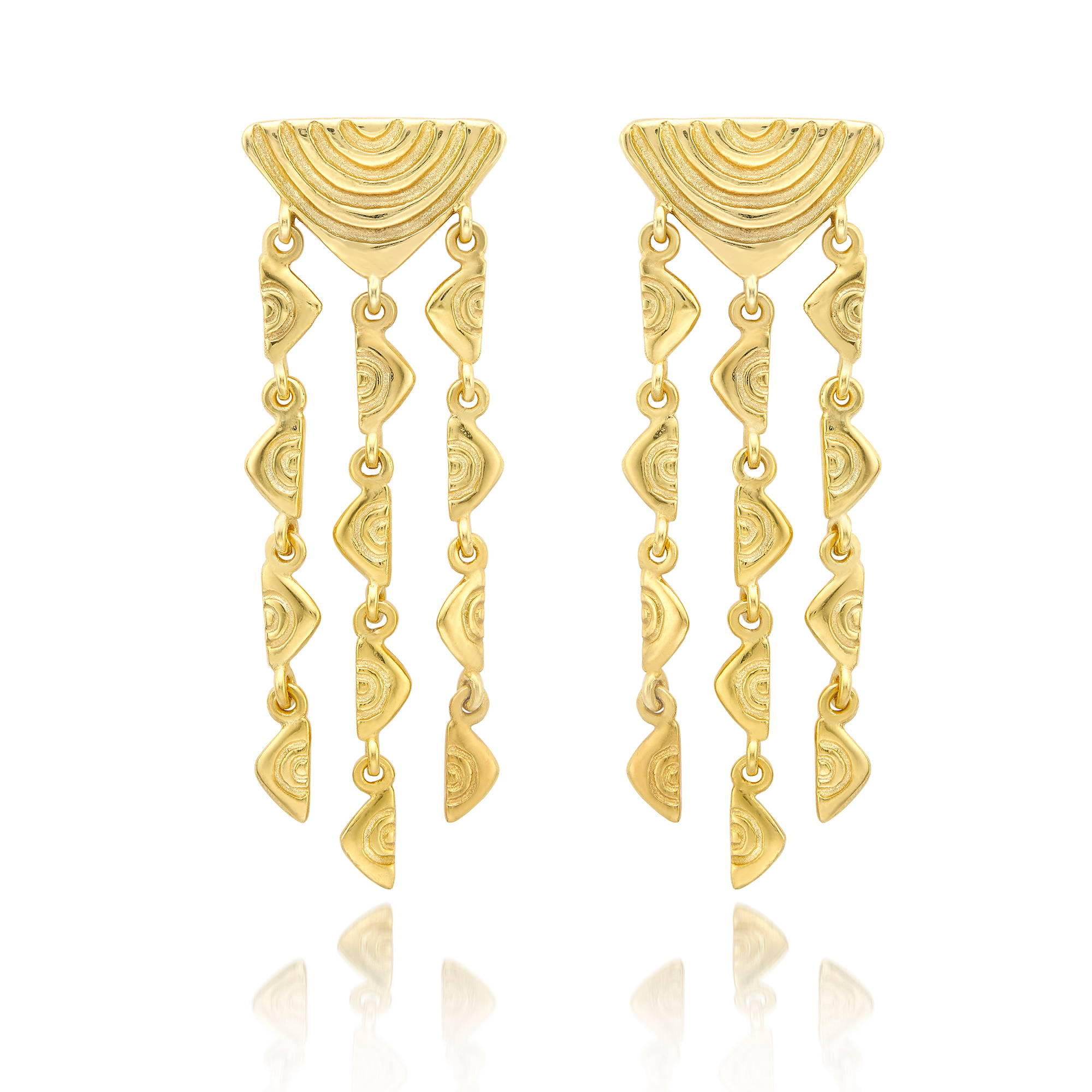Shop Patrick Mavros Earrings