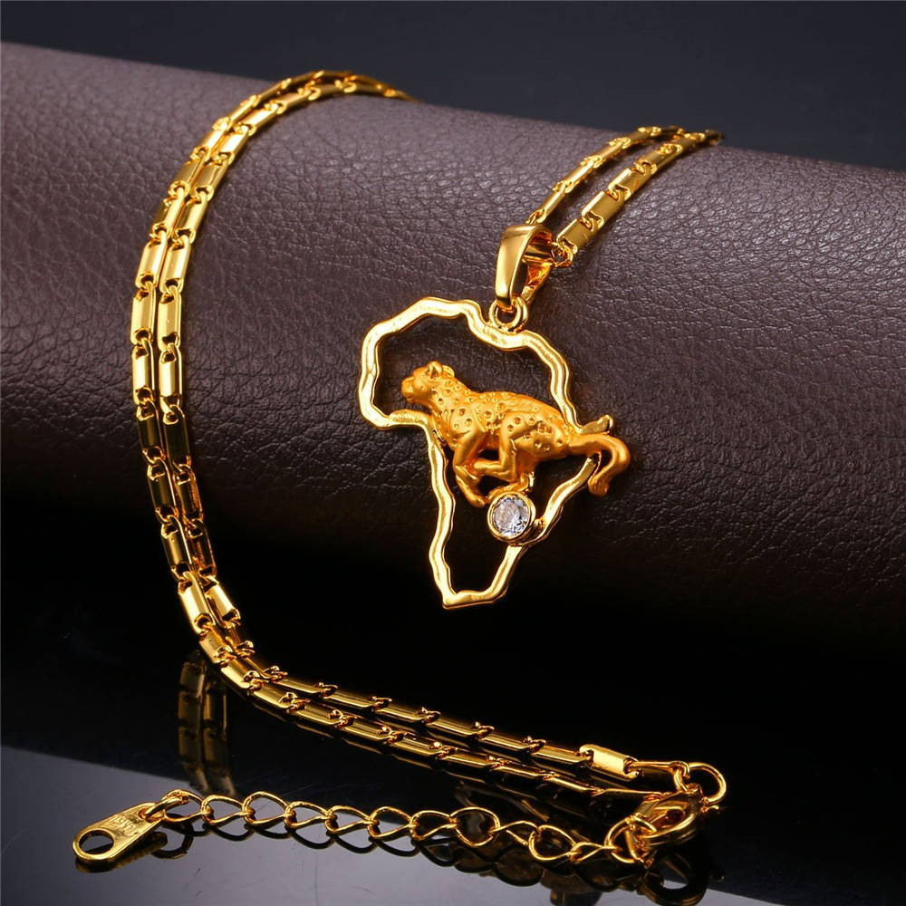 African Jewelry Collection