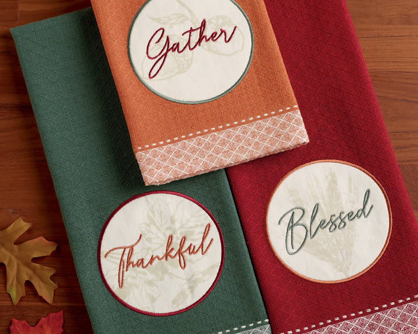wholesale fall and thanksgiving tabletop