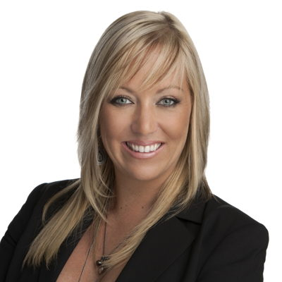 Annie Chartrand Courtier immobilier RE/MAX Harmonie
