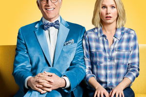 The Unicorn Scale: The Good Place