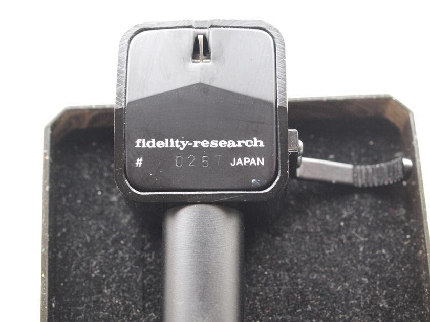 Fidelity Research 702 MC CARTRIDGE