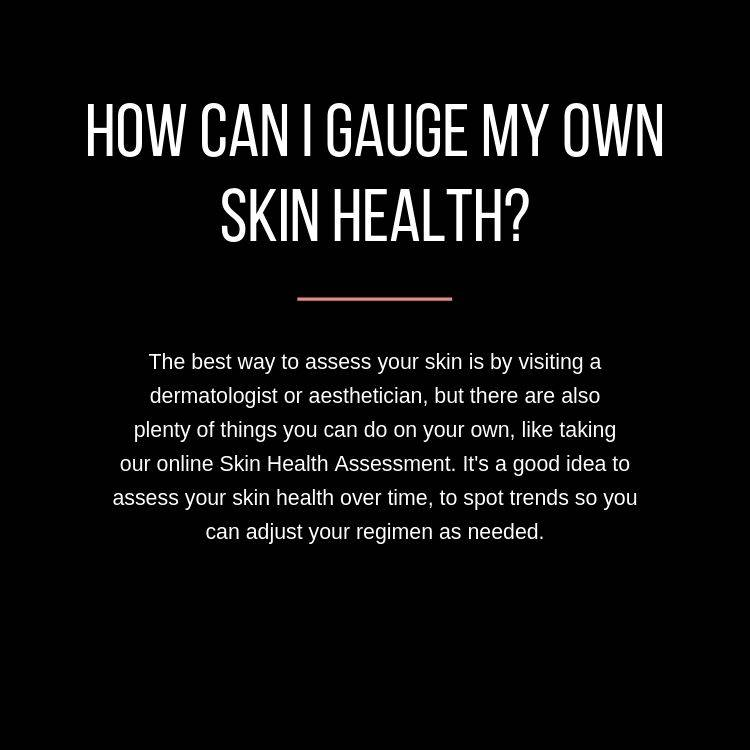 Why Is Skin Health So Important - HydraFacial Skin Health - Available at Thai-Me Spa in Hot Springs, AR