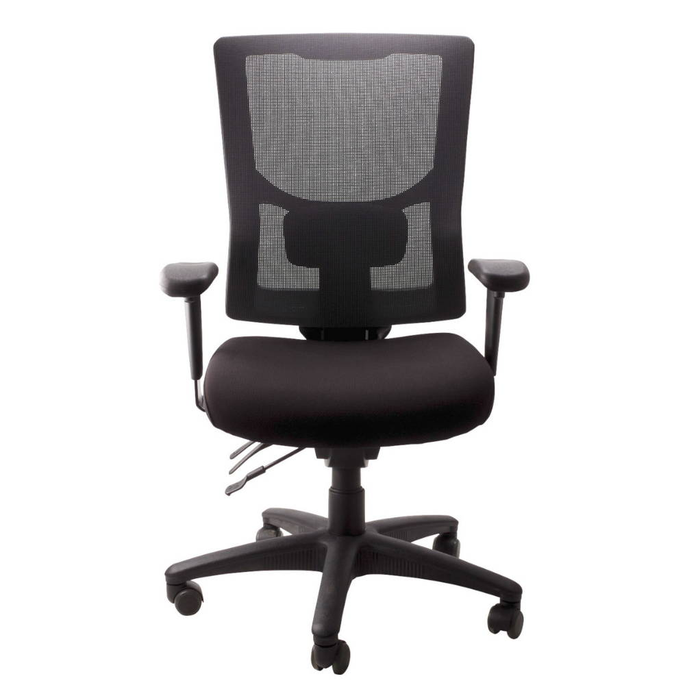 Madrid office chair for lower back pain