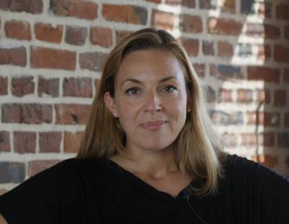 Emmanuelle Van Erck