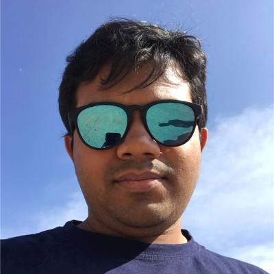 Rahul Ghose, freelance Java developer