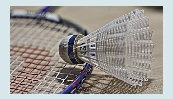 sportpark nord west badminton px