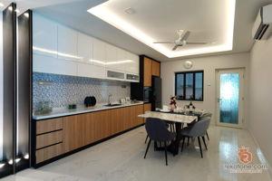 magplas-renovation-asian-contemporary-modern-malaysia-selangor-dining-room-dry-kitchen-interior-design