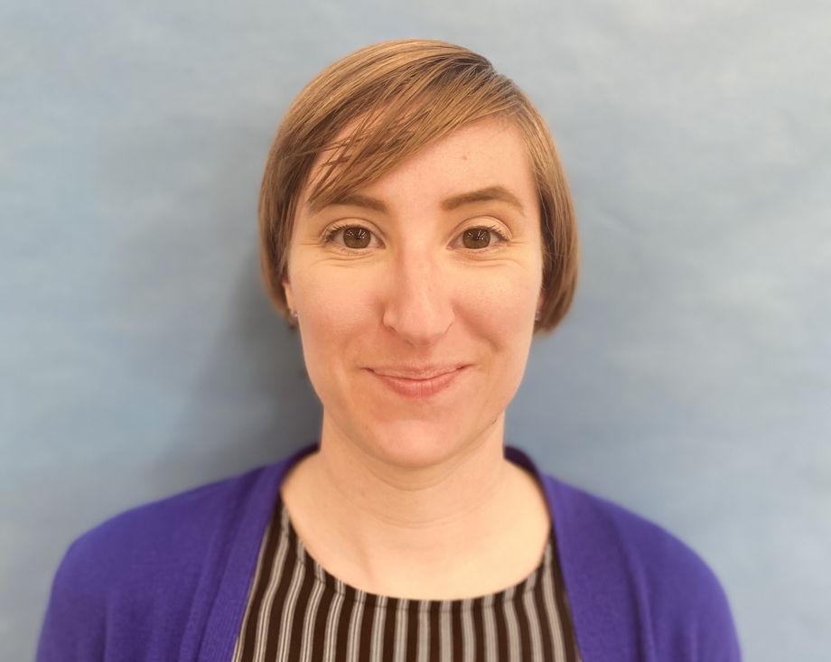 Heather Williamson , Lead Toddler Teacher