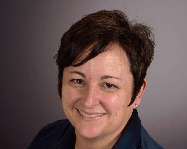 Yvonne Jones , Food Service Teacher