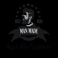 Man Made Beard Company - Beard With Confidence