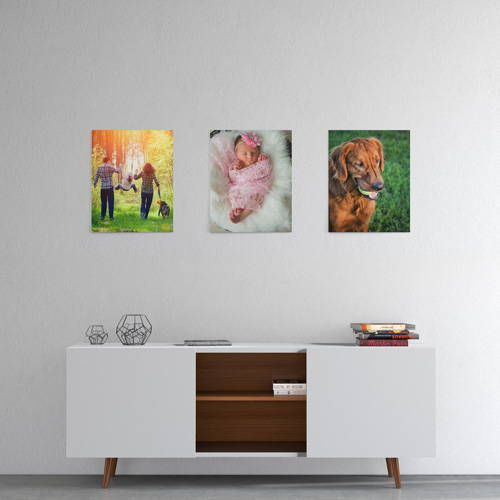 11x14 Custom Canvas