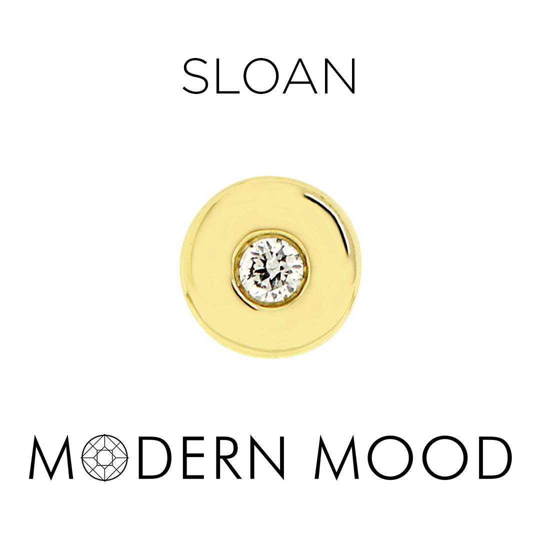 sloan diamond piercing jewelry