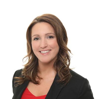 Kim L'Heureux Courtier immobilier RE/MAX De Francheville