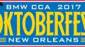 BMW CCA O'Fest 2017 Instructor Registration