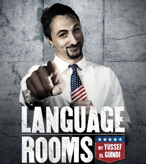 Language Rooms