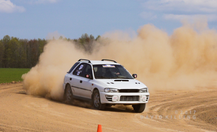 KWRC 13 October 2018 RallyCross School