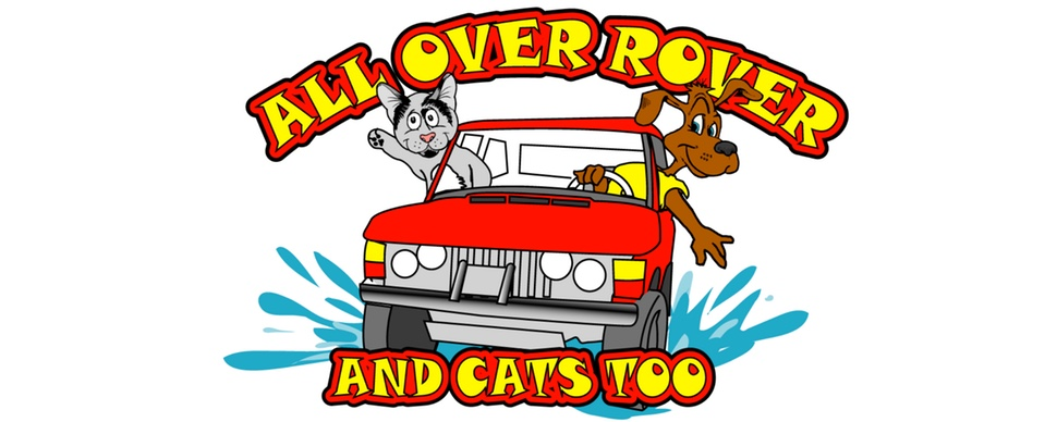 All Over Rover & Cats Too
