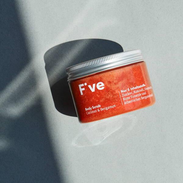 Körperpflege | Five Skincare