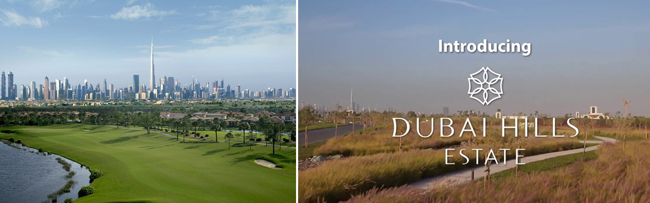 Dubai, United Arab Emirates - Dubai Hills Estate