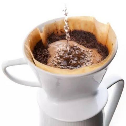 Auswahl Filterkaffee