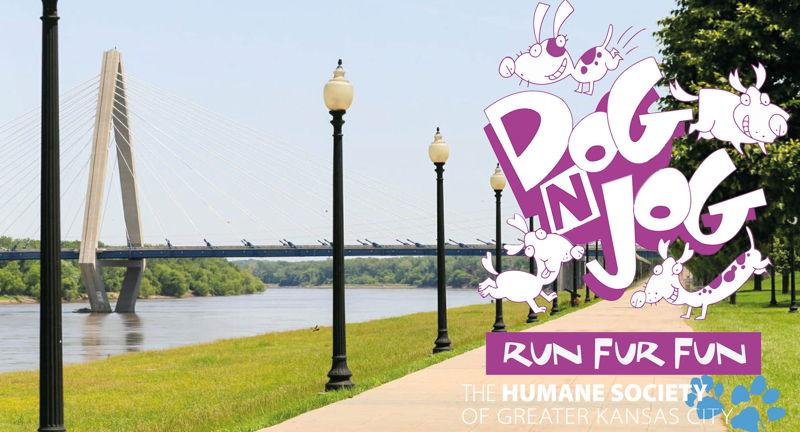 Dog-N-Jog Run Fur Fun