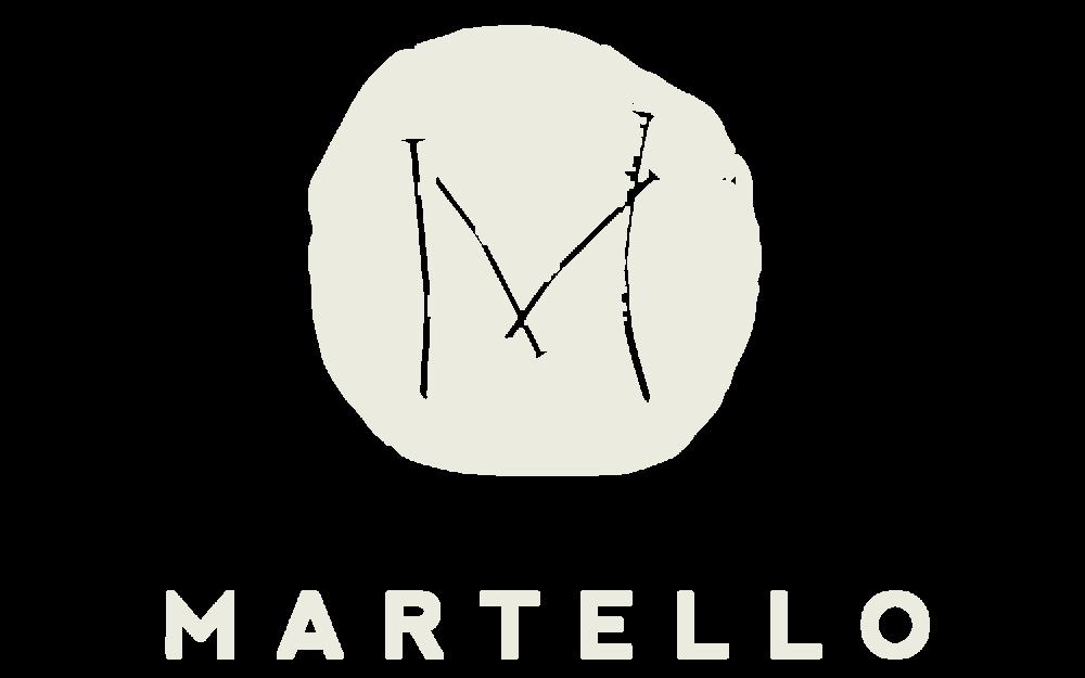 Logo - Martello