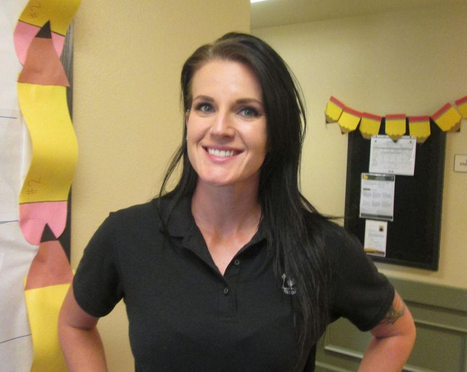 Katie Bostelman , Pre-Kindergarten 2 Assistant Teacher