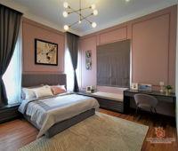 kbinet-classic-modern-malaysia-selangor-bedroom-interior-design
