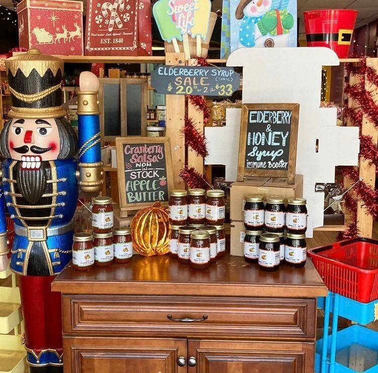 HOBY'S HONEY & GENERAL STORE