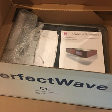 PerfectWave transport