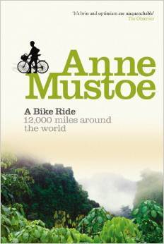 A Bike Ride: 12,000 Miles Around the World